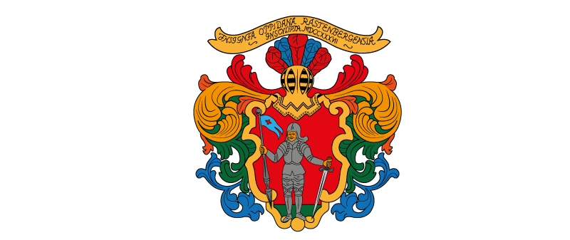 Wappen Stadt Rastenberg