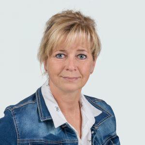 Bürgermeisterin Frau Beatrix Winter