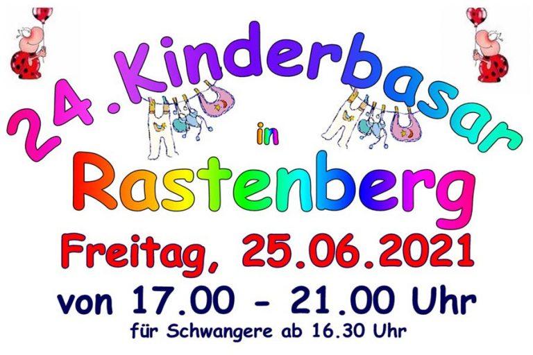 Stadt Rastenberg
