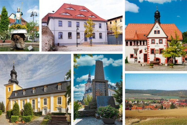 Stadt Rastenberg Info